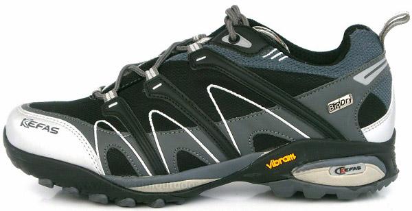 Ορειβατικά παπούτσια Kefas Spectrum 3043 BY 01 - Ορειβατικά παπούτσια  Giovanniski.gr b50651af813