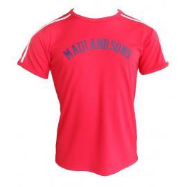 Ορειβατικά T-shirt Maui Dry 300 red