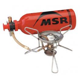 Ορειβατική γκαζιέρα υψομέτρου MSR