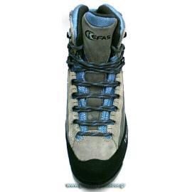 Γυναικεία ορειβατικά μποτάκια Kefas Yupanqui 2626 01