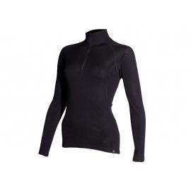 Γυναικεία ισοθερμικά εσώρουχα Zajo Merino Wool 200 Lady Zip Top