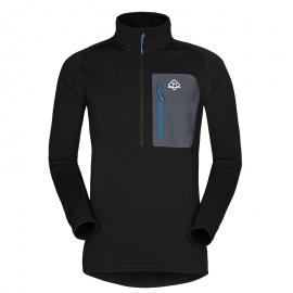 Ισοθερμικά Fleece Zajo Alpine pull Power strech Polartec