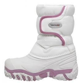 Απρέ σκι παιδικές μπότες χιονιού Kefas Igloo 3329 03