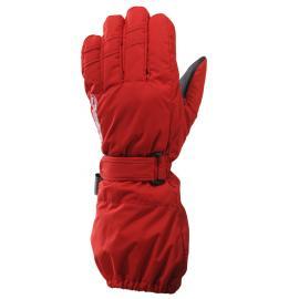 Παιδικά γάντια ski-snowboard Chiba Kids Allround Finger Red