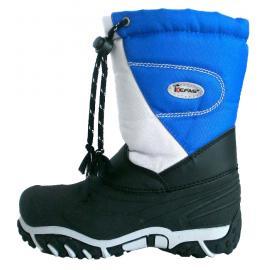 Απρέ σκι παιδικές μπότες χιονιού Kefas Sled 3128 02