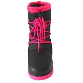 Απρέ σκι παιδικές μπότες χιονιού Kefas Pony 3526 KE 06