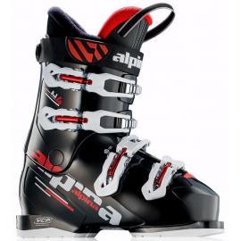 Γυναικείες μπότες αλπικού σκι Alpina AJ4 Action