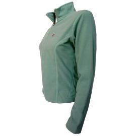 Γυναικεία ισοθερμικά Fleece Lowe Alpine Micro grip zipneck