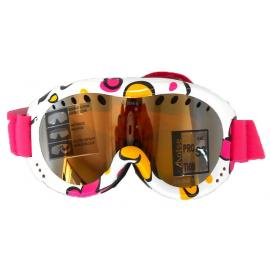 Μάσκες σκι - snowboard Lhotse High Protection S3-2