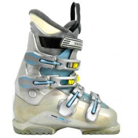Μεταχειρισμένες μπότες σκι Salomon Νο 24.0  (38)