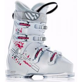 Γυναικείες μπότες σκι Alpina AJ4