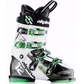 Ανδρικές μπότες σκι Alpina Xthor 12