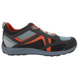 Ορειβατικά παπούτσια Dolomite Aria S Gtx - Grigio/Aragosta