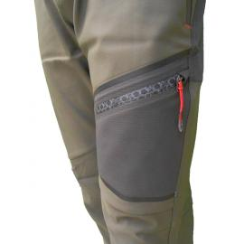 Ορειβατικό παντελόνι Soft shell Schoeller Sphere Pro 7127045
