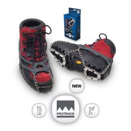 Ορειβατικές αλυσίδες υποδημάτων Veriga Pro Track