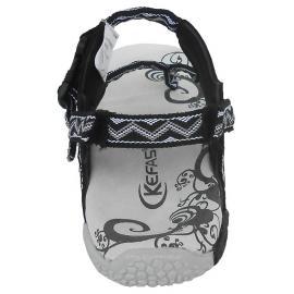 Γυναικεία ορειβατικά σανδάλια Kefas Iside 3552 01 Wns