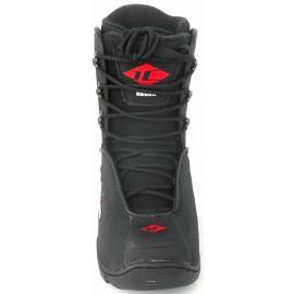 Ανδρικές μπότες snowboard Interchanger Recon black