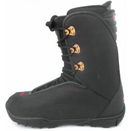Ανδρικές μπότες snowboard Interchanger Recon black