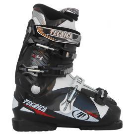 Ανδρικές μπότες σκί Tecnica Mega + 4 Comfort FIT