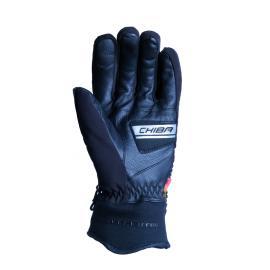 Γάντια ski-snowboard Chiba Olympic Black
