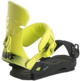 Δέστρες snowboard Drake Reload Lime/Black 2017-18