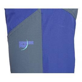 Γυναικεία καλοκαιρινά ορειβατικά παντελόνια Sphere Pro Dry Stretch 7118054