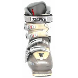 Μεταχειρισμένες μπότες σκι Tecnica Entryx RT No 23.5