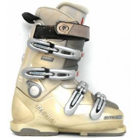 Γυναικείες μεταχειρισμένες μπότες σκι Tecnica Entryx RT No 25.5