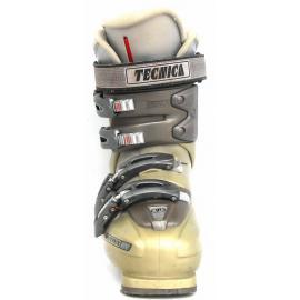 Μεταχειρισμένες μπότες σκι Tecnica Entryx RT No 25.5