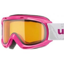 Μάσκες Ski & Snowboard Uvex Slider LGL Pink