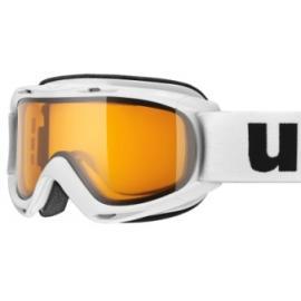Μάσκες Ski & Snowboard Uvex Slider LGL White