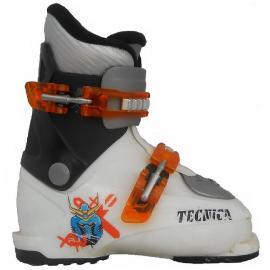 Παιδικές μεταχειρισμένες μπότες σκι Tecnica Jr No 19.0
