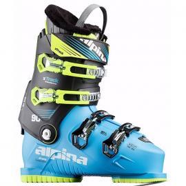 Ανδρικές μπότες σκί Alpina Xtrack 90