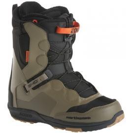 Ανδρικές μπότες snowboard Northwave Edge Dark Olive
