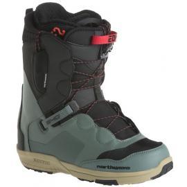 Ανδρικές μπότες snowboard Northwave Edge Forest