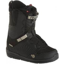 Ανδρικές μπότες snowboard Northwave Freedom Black