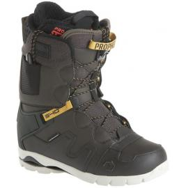 Ανδρικές μπότες snowboard Northwave Prophecys Dark Brown