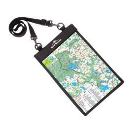 Ορειβατικές θήκες για χάρτη Fjord Nansen Map case regular