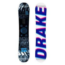 Σανίδες Snowboard Drake DF3 2017-2018