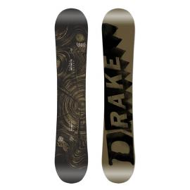 Σανίδες Snowboard Drake League 2017-2018