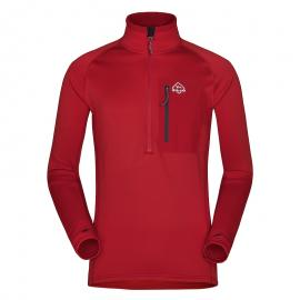 Ισοθερμικά Fleece Zajo Alpine pull Power stretch Polartec chilli