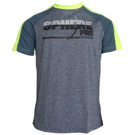 Ανδρικά ορειβατικά μπλουζάκια Sphere Pro Dry T-shirt 7019042 Marino Mix