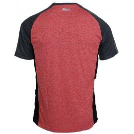 Ανδρικά ορειβατικά μπλουζάκια Sphere Pro Dry T-shirt 7019044 Rojo Mix