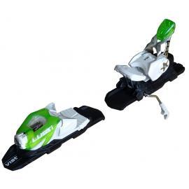 Δέστρες σκι Vist VSP Din 3,5-11 Green + Carve plate Speedspacer