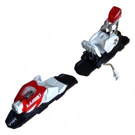 Δέστρες σκι Vist VSP Din 4-12 Red + Carve plate Speedspacer