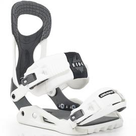 Δέστρες Snowboard Northwave King White 2019-20