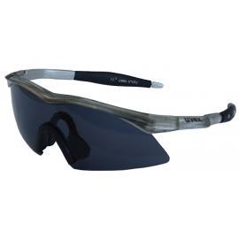 Παιδικά γυαλιά ηλίου Uvex Smoky grey