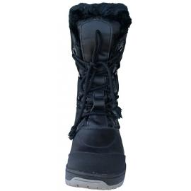Γυναικείες μπότες χιονιού απρέ σκι Kefas 3224 02 Auril