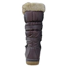 Γυναικείες μπότες χιονιού απρέ σκι Kefas Suzan 2811 03