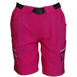 Γυναικείες ορειβατικές βερμούδες Sphere Pro Dry Stretch 6719050 Rosa